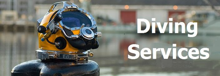 UK Diving Services Ltd Underwater Diving Contractors